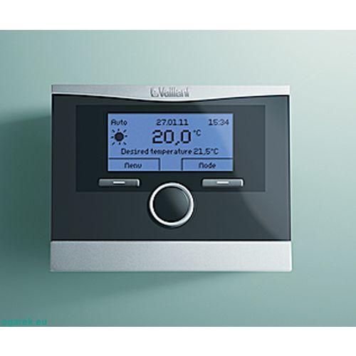vaillant calormatic 470 4 ebus gy ri id j r sk vet. Black Bedroom Furniture Sets. Home Design Ideas