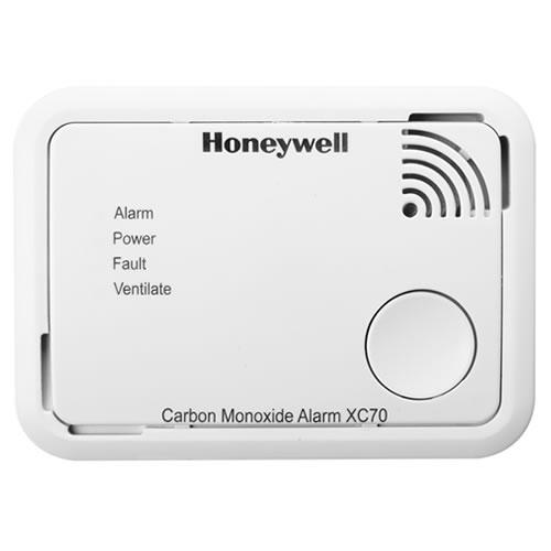 Honeywell XC70 Szénmonoxid CO érzékelõ - 7 év garanciával